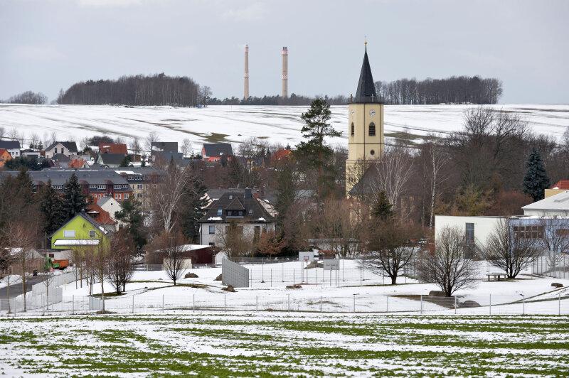 Wetter Bobritzsch-Hilbersdorf