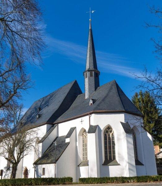 Wanderung Auf Dem Höhenweg Und Durchs: Neuigkeiten Und Aktivitäten Auf Dem Sächsischen Jakobsweg