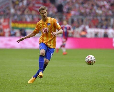 hertha europa league 2019