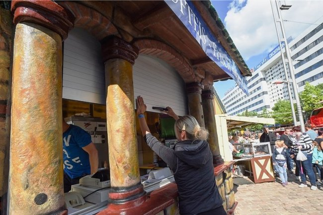 Chemnitz: Zwei Haftbefehle nach tödlicher Messerattacke auf Stadtfest beantragt