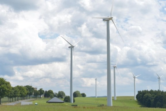 Rat entscheidet: Bürger reden bei Windkraft-Projekt mit