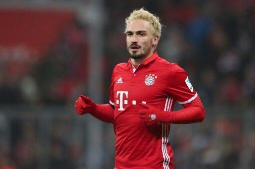 Frisur Des Tages Mats Hummels Bayern Munchen Freie Presse 1