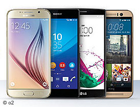 neueste smartphone