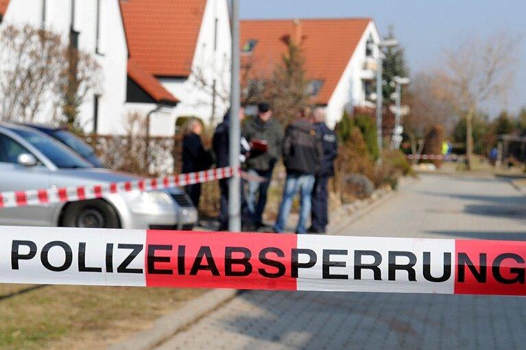 Selbstmordversuch Freiberg