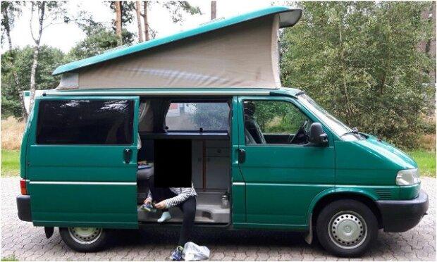 besucher aus bayern verliert sein auto in chemnitz freie presse. Black Bedroom Furniture Sets. Home Design Ideas