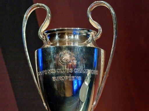 Real Madrid Vs Psg Zdf