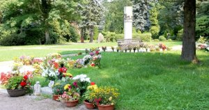 Werdauer Friedhof