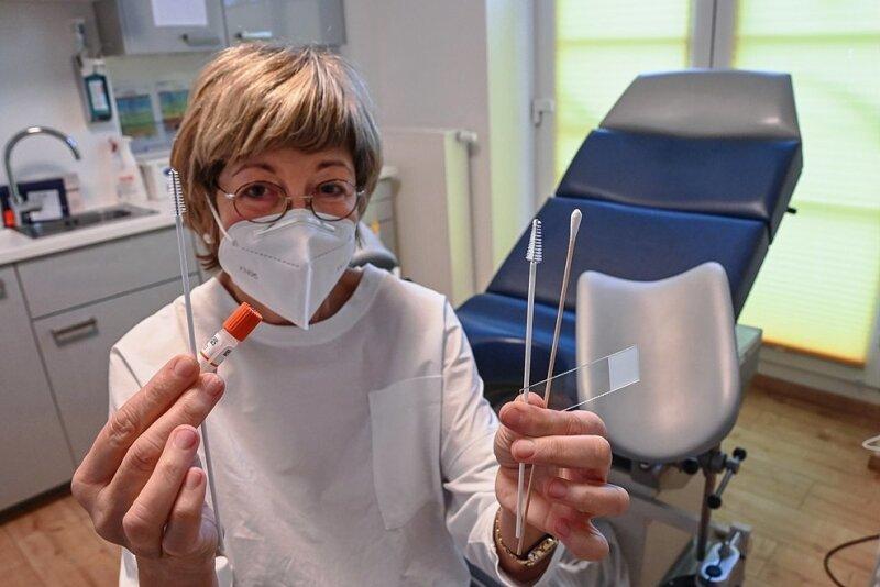 Neue Gebärmutterhalskrebs-Untersuchung: Eine Krebsvorsorge, die verunsichert | Freie Presse - Gesundheit