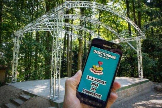Musikfestival erreicht Crowdfunding-Ziel