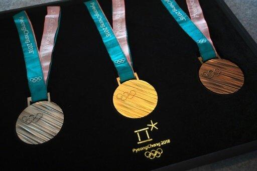 olympische spiele medaillen