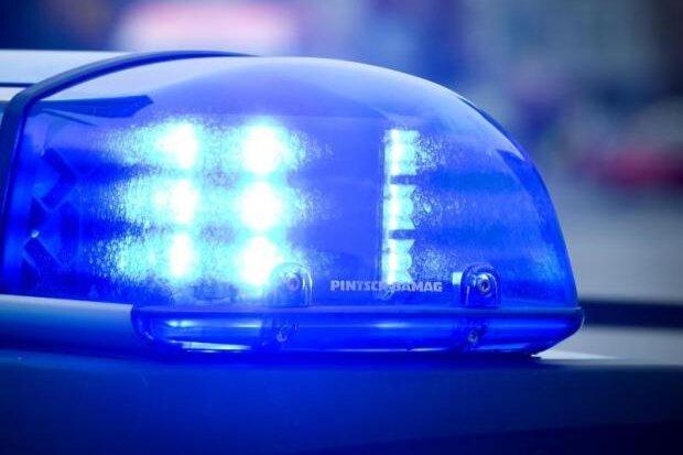 Chemnitz: Mann berührt Neunjährige unsittlich - Haftbefehl erlassen