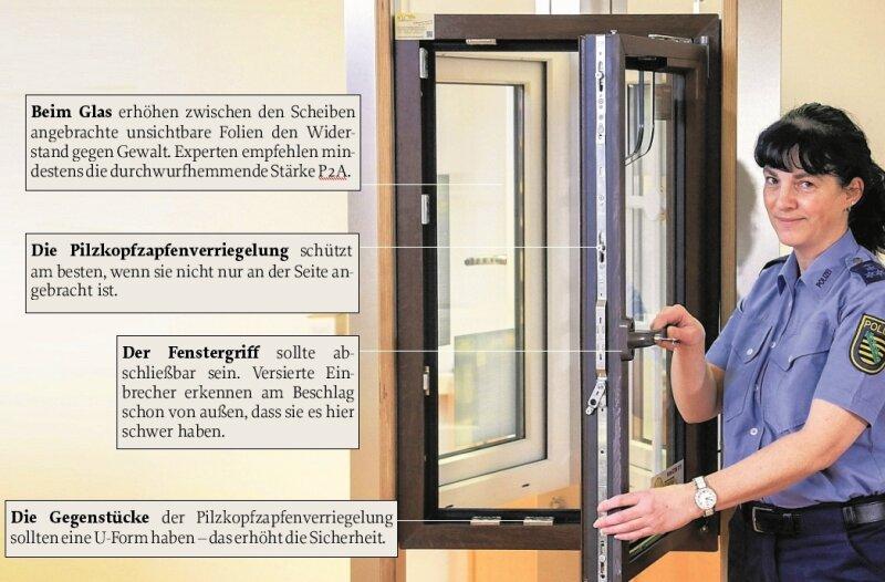 zehn sichere tipps zum schutz vor einbrechern freie presse haus garten. Black Bedroom Furniture Sets. Home Design Ideas