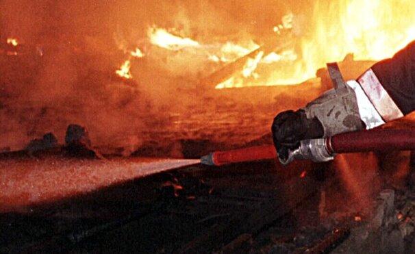 Drei Verletzte bei Garagenbrand in Rothenkirchen