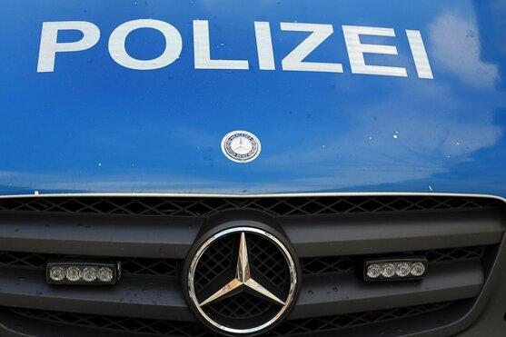 Zigarettenautomat in Rodewisch gesprengt - Polizei sucht Zeugen