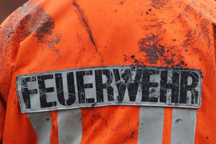 Zwei Feuerwehreinsätze in Limbach-Oberfrohna