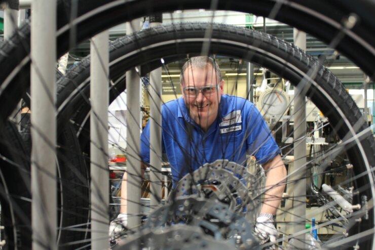 Fahrradhersteller Diamant profitiert von der Coronakrise