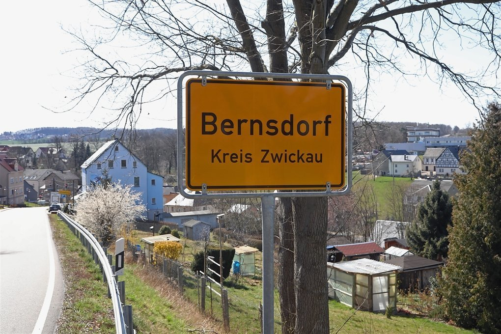 Wetter Bernsdorf