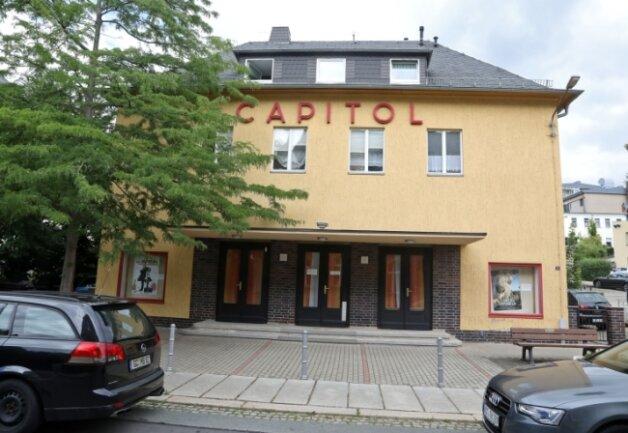 Capitol Hohenstein-Ernstthal