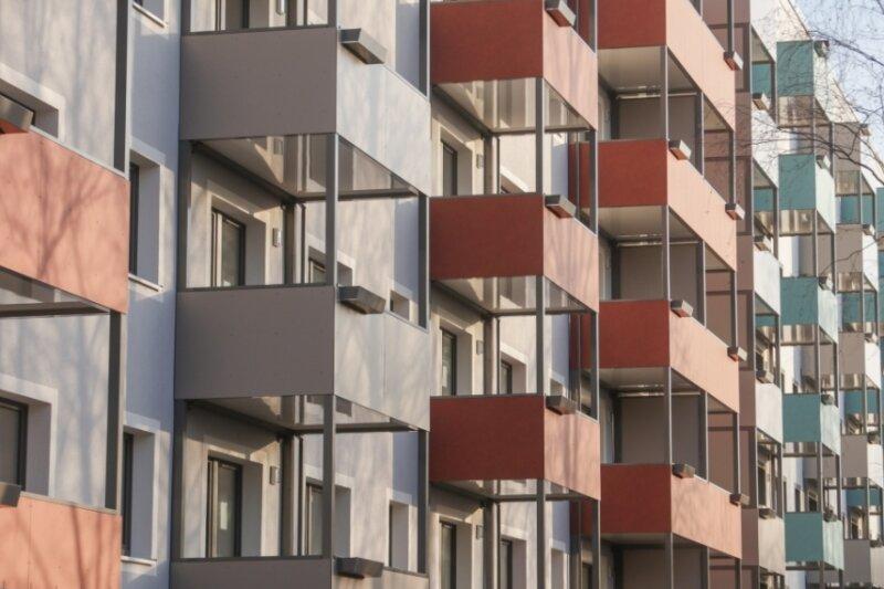 Immobilien-Verband lehnt Mietpreisbremse für Sachsen ab | Freie Presse - Sachsen