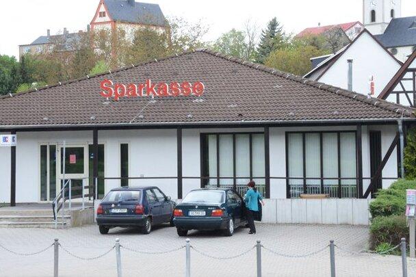 Sparkasse Stollberg