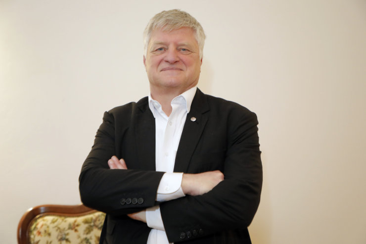 OB-Wahl Chemnitz: Auch AfD-Kandidat tritt erneut an