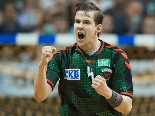 handball bundesliga berlin feiert ausw rtssieg magdeburg nur unentschieden freie presse. Black Bedroom Furniture Sets. Home Design Ideas