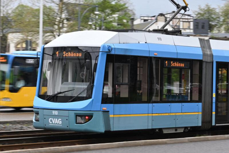 Nahverkehr: OB Schulze gegen 365-Euro-Ticket | Freie Presse - Chemnitz