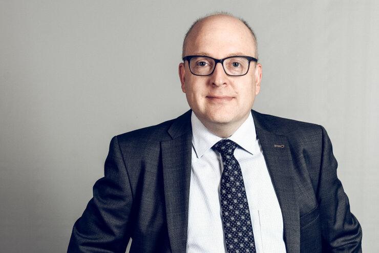 OB-Wahl in Chemnitz: SPD nominiert Kämmerer Schulze