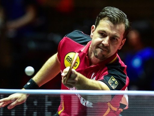 Timo Boll tritt bei den Grand Finals in Incheon an