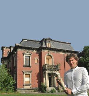 Villa Falkenstein 2 thorey sche falgard villa falkenstein freie presse