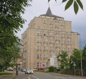 Blankenauer Str Chemnitz