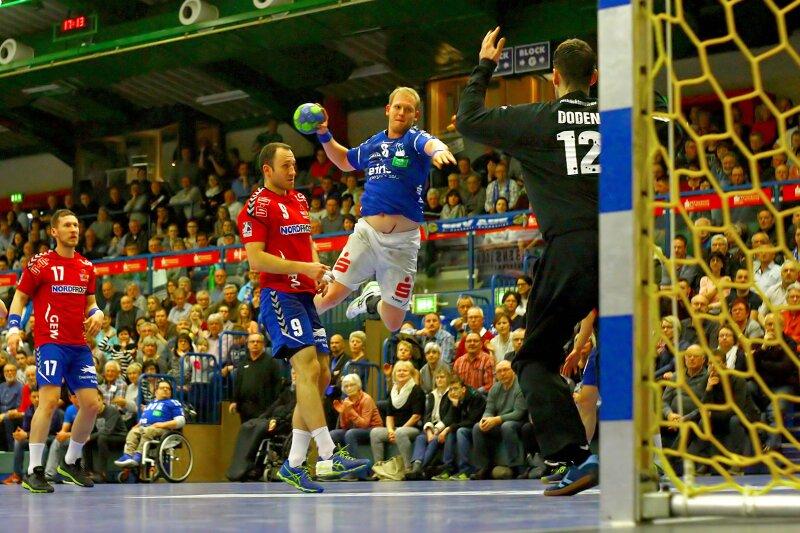handball aue