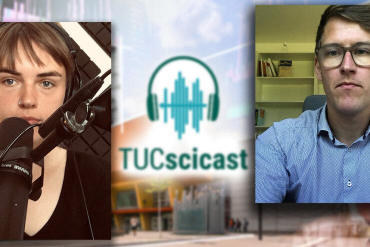 Corona-News aus Chemnitz und dem Umland: TU veröffentlicht Podcast zu Verschwörungmythen