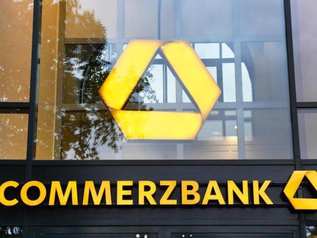 Commerzbank Aue